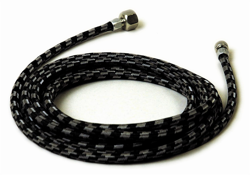 DGR Braided Nylon Air Hose