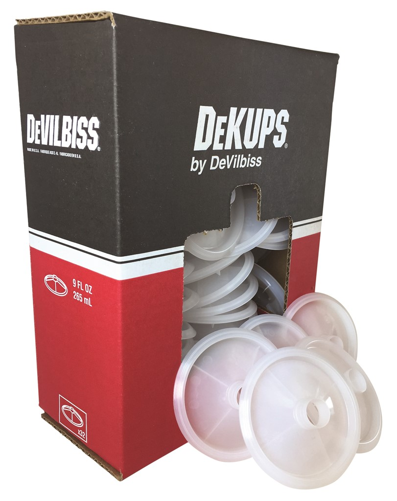 803889/DPC-509 9oz. Disposable Lids