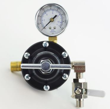 Har 600 Air Regulator