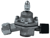 HGS Fluid Regulator