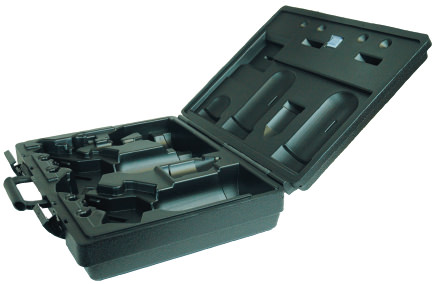 Storage Cases For Spray Paint Guns