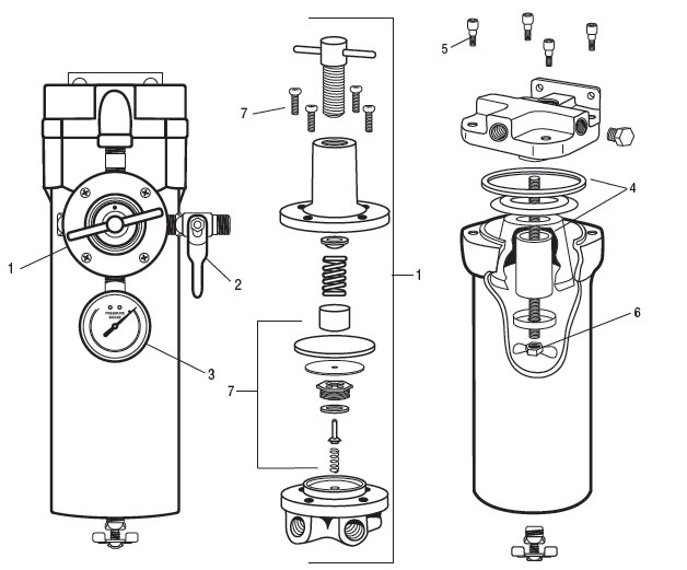 puma air compressor wiring diagram